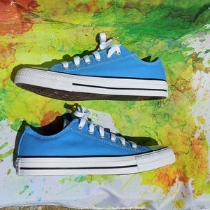 Converse All Star Low Top Unisex Women's s…
